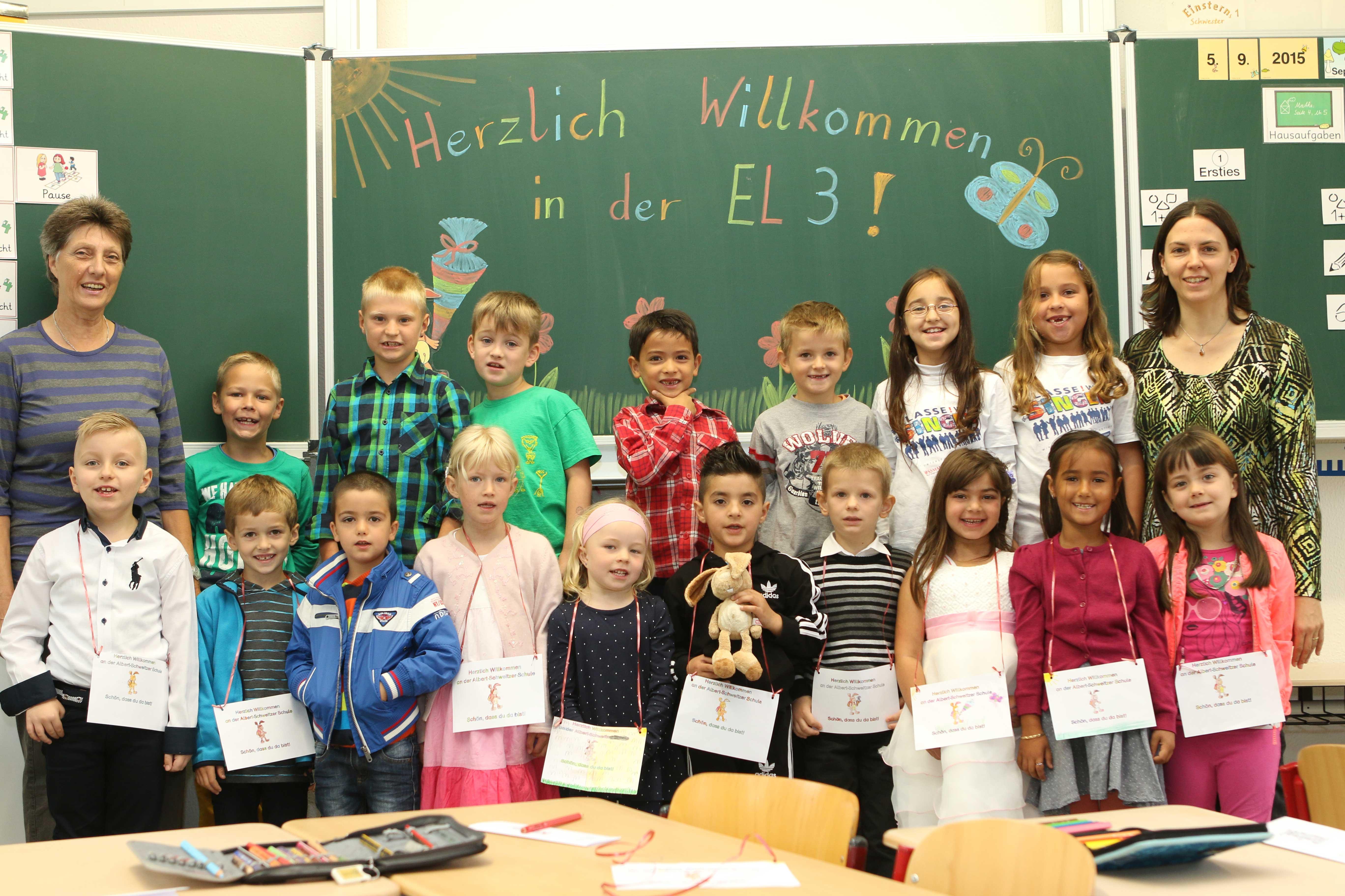 Aktuelle Nachrichten Albert Schweitzer Schule