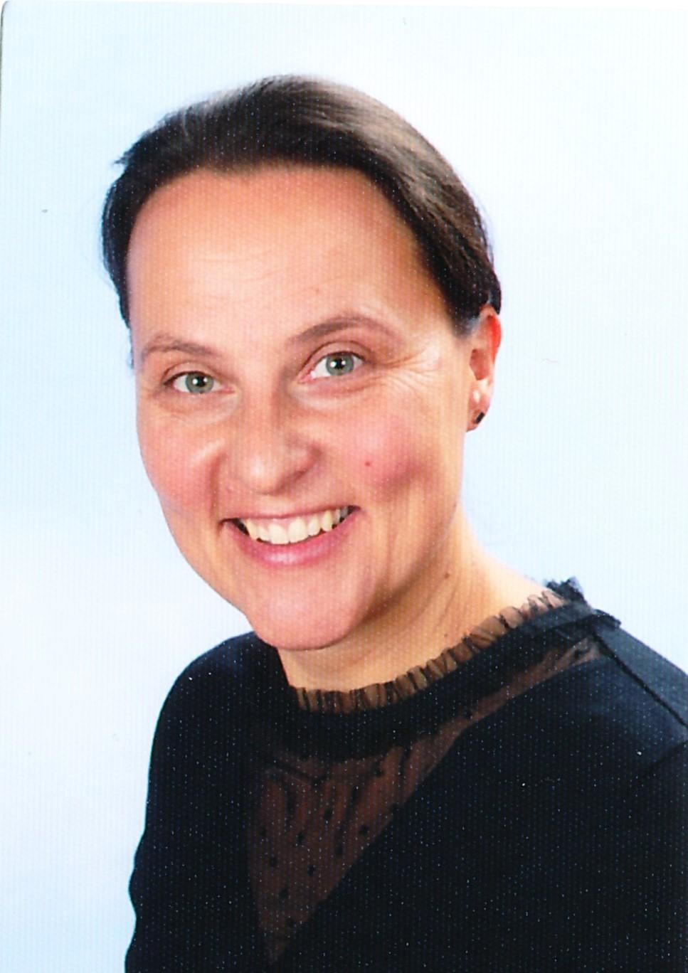 Frau Baumgarten EL4
