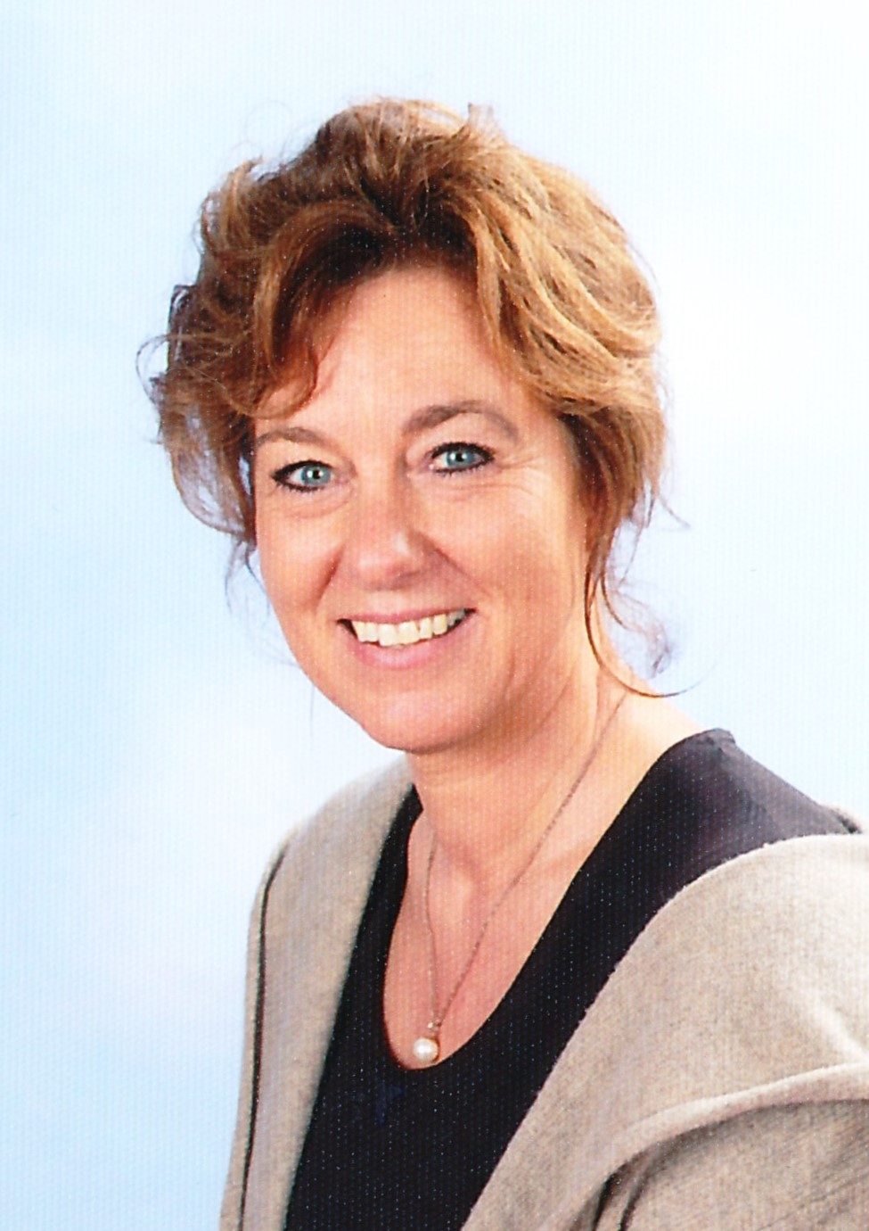 Frau Beeckmann