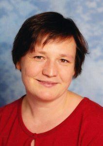 Frau Nikoladze